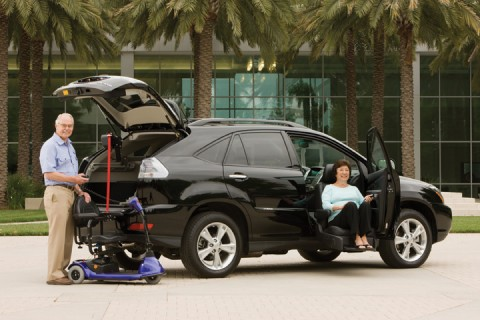 Access 2 Mobility