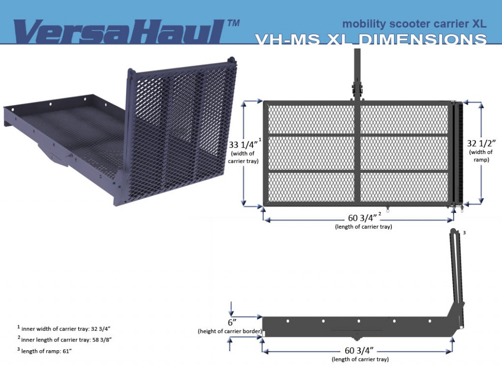 vh-ms-xl-dimensions