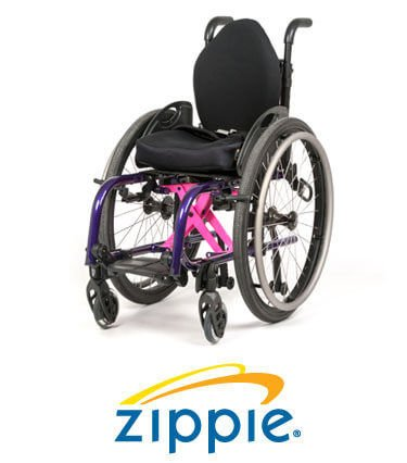 Zippie wheelchairs Wheelchairs familyofbrands zippie