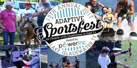 Adaptive Sportsfest