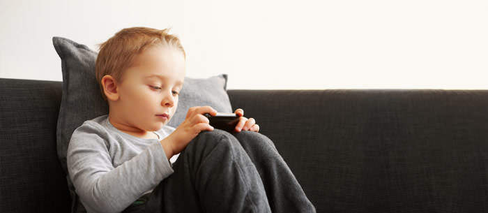 Top 8 Mobile Apps for Persons with Disabilities kid