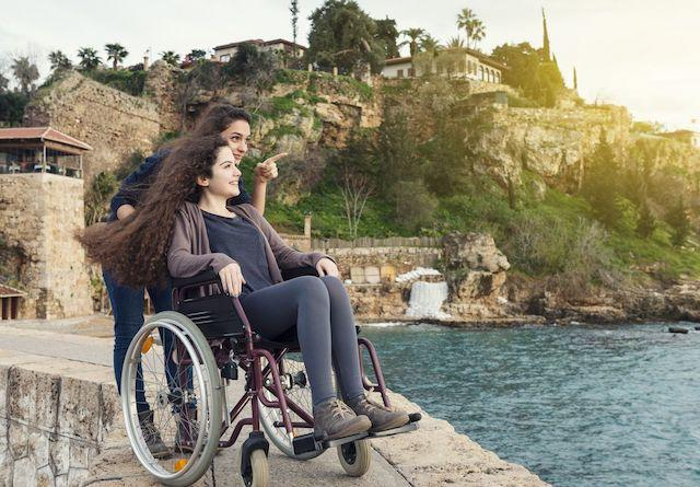 wheelchair travel tips: planning a stress-free trip Wheelchair Travel Tips: Planning a Stress-Free Trip Traveltips