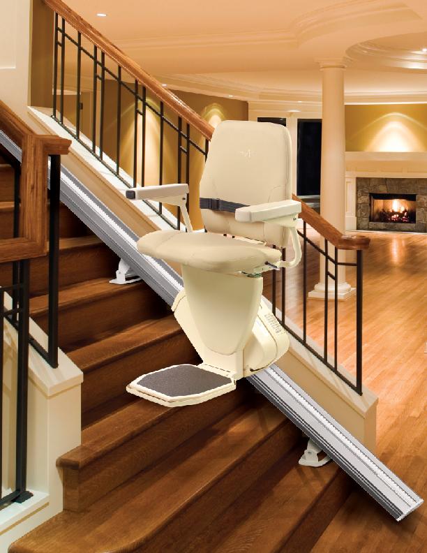 Hamar Stair Lift